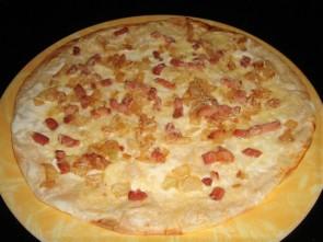 Flammekueche sur tortilla (2)