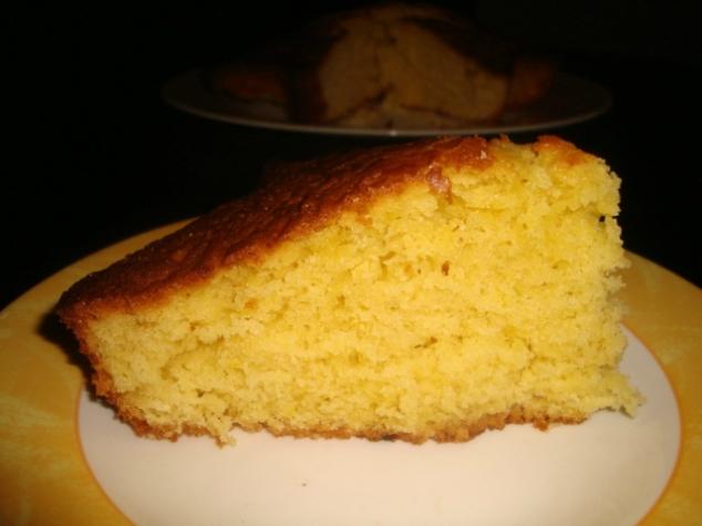 Gâteau à l'huile d'olive et aux clémentines2