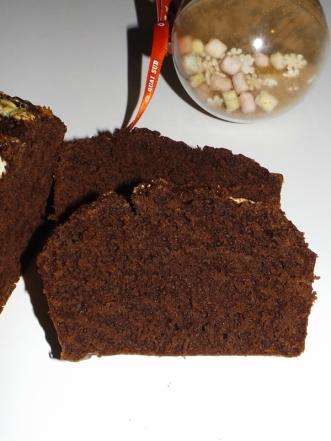 Pain d'épices au chocolat et à l'orange2