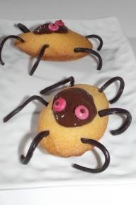 Madeleine-araignée3