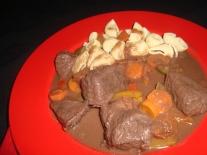 ragoût à la viande de boeuf aux poivrons et paprika2