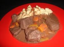 ragoût à la viande de boeuf aux poivrons et paprika3